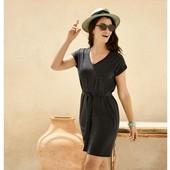 Элегантное платье от Esmara. 7% лен