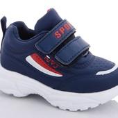 кроссовочки для мальчиков и девочек, одни на выбор.