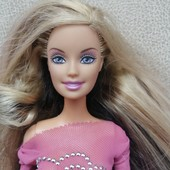 Кукла Барби Barbie оригинал Маттел