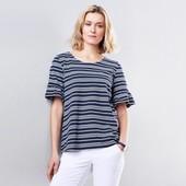 Блуза в стиле Oversize Tchibo (Германия), размер евро 44/46 (наш 50/52)
