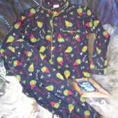 пижама 6-7 лет