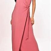Качество!!! Шикарное макси платьице в бельевом стиле от бренда Boohoo