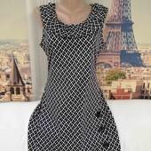 Лёгкое, летнее платье, Apricot, размер М.