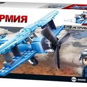 Конструктор Sluban Builder Army M38-b0666b