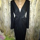 Шикарное женское платье miss selfridge