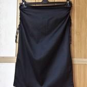 Качество!!! Универсальная юбочка от британского бренда River Island, без следов носки
