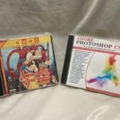 Шикарный выбор дисков разнообразной тематической направленности!!! Один_диск_на_выбор: все классные!