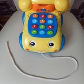 Телефон каталочка 15*18 см