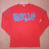 Очень теплый стильный свитер