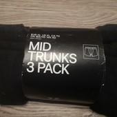 Германия! H&m, 3 шт в лоте, размер Xl. Цена на упаковке 10$