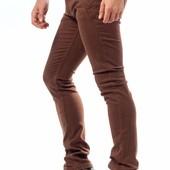 Мужские котоновые брюки