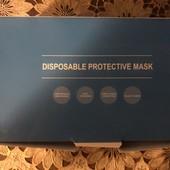 Медицинские маски лот 20шт