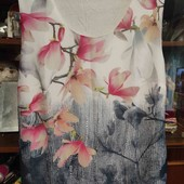 Блузка женская, ог 114 см.