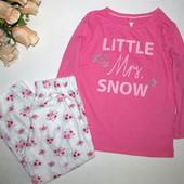 Очень красивые комплекты -пижамки Lupilu Германия.86-92см.98-104см.110-116см.Одна на выбор