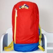 Детский мини рюкзак. Lidl. [лот_7731]