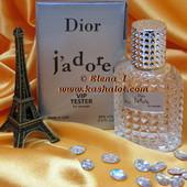 Christian Dior Jadore - Роскошь! О да! Это аромат истинно женственный и страстный! vip-tester! ф1