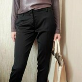 esmara.бизнез брюки коллекция Хайди Клум евро 38замеры