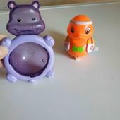 игрушки развивашки для малышей
