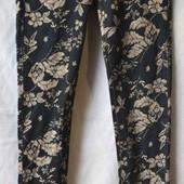 Последний размер!!Стильные джинсы на объем бедер 88-90 см