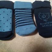 Набор носочков для новорожденного от Lupilu