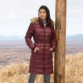 Esmara термо пальто Еврозима