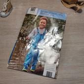 Германия! Комбинезон-дождевик для мальчика, идеально для весенне-осенних погод! 74/80!