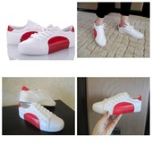 Классные супермодные кроссовки на ваши ножки р-р-39 (24)