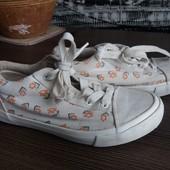 Макасины, кроссовки для девочки
