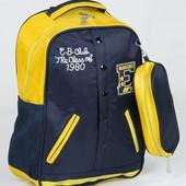 Распродажа Новый рюкзак с пеналом 40 см доставка юстин или укрпочты в подарок