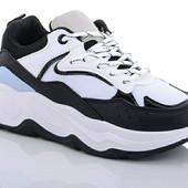 Очень удобные кроссовки!Хорошее качество и универсальность! Модель унисекс