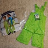 детские лыжные брюки , унисекс, от Impidimpi. Германия
