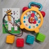 Развивающие игрушки лотом