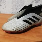 Бутсы Adidas Predator 19