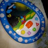 Развивающая музыкальная игрушка Kidz Delight - Мое первое электронное зеркальце