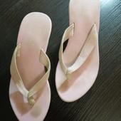 Классная Летняя обувь. 38 - 39!!! Читайте описание!