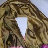 Сток. Больший шарф 73×195