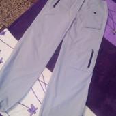 Прогулочные брюки, р 44-46