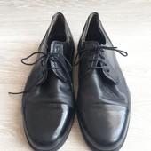Кожаные туфли lloyd