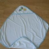 Полотенце с уголком