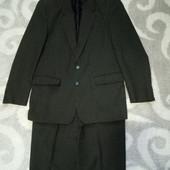 Мужской костюм классика, размер 48-50