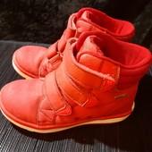Термо ботинки Reima с мембраной Reima-Tex, разм. 31 (20 см ст.) Сост. очень хорошее! Еврозима.