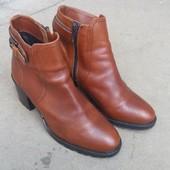 Кожаные ботинки,черевики,сапожки от lavorazione artigianale❤