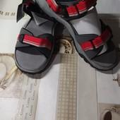 Мужские сандали. Отличное качество!