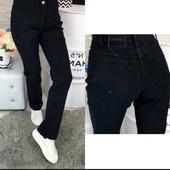 Нові джинси плотний стрейч