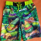 Классные шорты George Nickelodeon 110-116