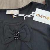 Шикарнейшее платье Marions на рост 158см Турция