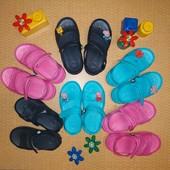 Лёгкие и практичные сандалии аналог Crocs, четыре цвета)Больше не будет