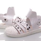 Легкие модные сандалии! Турция.35р=23см