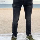 Класні, котонові, гарно тягнуться джинси!