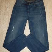 Женские стильные джинсы от Blue Motion. Германия размер 36 евро большемерит